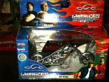 "Orange County Choppers AMERICAN Chopper ""Jet Bike"" HARLEY DAVIDSON 1/18th"