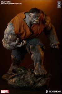 Grey Hulk Exclusive Premium Format Statue - Sideshow (new)