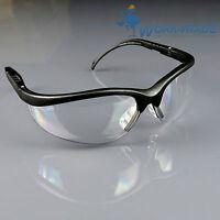 Schutzbrille Sicherheitsbrille Augenschutz Gelpolster Top Qualität DIK EN166 NEU
