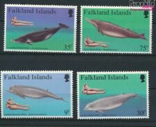 falkland islands 678-681 (complete issue) unmounted mint / never hinge (9438020