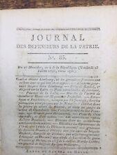 Bataille de Rastadt 1796 Durlach Runkel Limburg Allemagne Decaen Dédon Tholmé