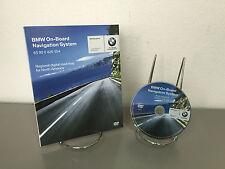 2003 2004 2005 2006 E53 X5 3.0 4.4i 4.8is High Navigation DVD # 554 Version 2007
