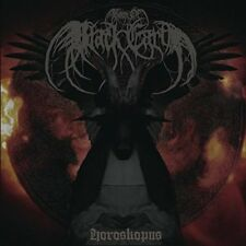 Book of Black Earth-horoskopus CD NUOVO OVP