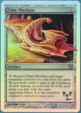 Time Machine FOIL Unhinged NM Artifact Rare MAGIC MTG CARD (ID# 133559) ABUGames