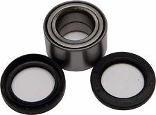 Front Wheel Bearing And Seal Kit King Quad LTA 450 700 750 All Balls # 25-1538