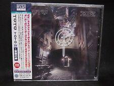 TOTO XIV + 1 JAPAN BSCD2 CD Steve Lukather Joseph Williams Steve Porcaro