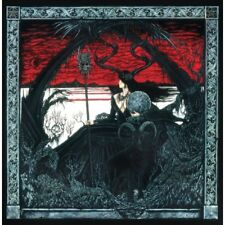 ABSU  ‎– Barathrum: V.I.T.R.I.O.L. (NEW*LIM.ED*DEBUT ALBUM*OCCULT METAL*REMASTER