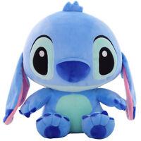 25.59in Stitch Plüsch Plüschtier Spielzeug Stofftier Puppe Kuscheltier Baby Gift