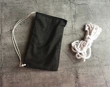 HOT TOYS 1/6 DX04 BRUCE LEE ENTER DRAGON STRING ROPE BAG