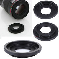 C-NEX Camera C Movie Lens to for Sony NEX  NEX3 NEX5 E mount Camera Adapter Ring