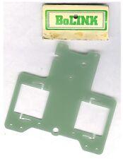 Restoring Bolink 1/12 Bandito ? Vintage RC Car Fiberglass Radio Tray NOS