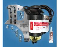 PreFilter Separator Kit FM622DPK for Mitsubishi Triton ML MN 2.5L 3.2L 4M41 4D56