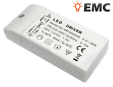 18w LED Driver Power Supply Transformer 240V - DC 12V
