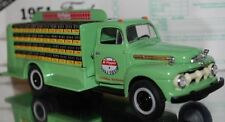 1951 Ford F-6 Dr Pepper Bottler's Truck 1/34 scale First Gear