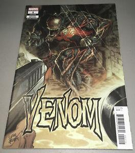 Venom #1 Marvel 2nd Print Variant 2020 Knull Donny Cates
