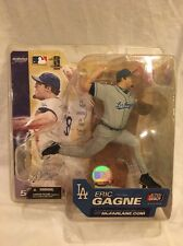 Eric Gagne LA Dodgers Variant McFarlane Sportspicks Series 5 Los Angeles MLB New