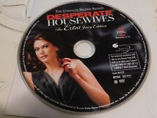 Desperate Housewives Second Season 2 Disc 2 DVD Disc Only 51-274