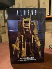"""NECA Aliens Power Loader P-5000 Deluxe 11"""" Vehicle - Factory Sealed"""