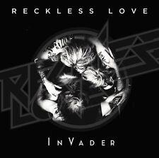 Reckless Love - Invader [New CD]