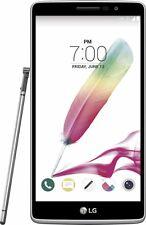 LG Stylo 2 Plus 4G LTE 5.7 In. HD Display GSM   UNLOCKED