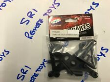 WING STAY (L/R) + RETAINER + POSTS for HBX Black Rattlesnake 1/8 Nitro Buggy