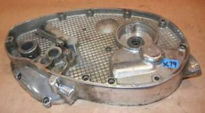 Early 1960's BSA A50 A65 inner timing cover 68-0774, no speedo drive USED - X79