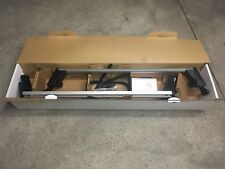 Audi 4 Support De Base Neuf Original roof rack roof BARS for a4 8w5071126