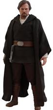 Luke Skywalker Crait Star Wars Last Jedi Movie Masterpiece 1/6 Scale Hot Toys