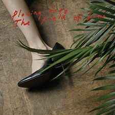 ICEAGE-Plowing Into The Field Of Love-NEW -Vinyl