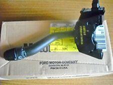 F89Z-13K359-AA turn signal windshield wiper combo switch 1992-97 Aerostar  OEM