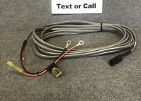 Pride Mobility 25' Lift Wire Harness Kit & Circuit Breaker #ELEASMB4855 - NEW !