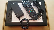 HUMAX PR-HD 3000 TWIN-SAT-RECEIVER S HD 4 SKY V13 V14 SHD4 SAT