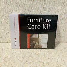 Crypton Furniture Care Kit Guardian Protection Products New And Sealed.