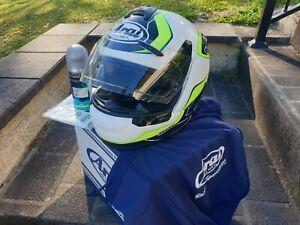 Arai Helmet Vector 2 size Large