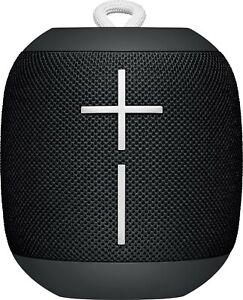 UE WonderBOOM Portable Bluetooth Speaker Black