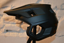 Fox Dropframe Mips Estelo Casco MTB Enduro Freeride Bicicleta de Montaña Black