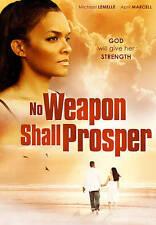 NEW - No Weapon Shall Prosper