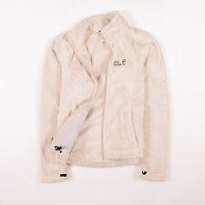 Jack Wolfskin Damen Pullover Sweater Gr.36 Nanuk Fleecejacke Innenjacke 95297