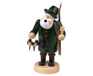 """German Christmas incense smoker """" Hunter """""""