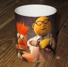 Dr Bunsen and  Beaker Muppet Greats New MUG