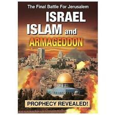 Israel, Islam  Armageddon (DVD, 2006)