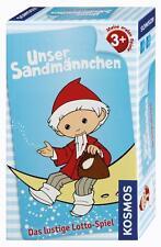 KOSMOS 710781 - UNSER SANDMÄNNCHEN, NEU/OVP