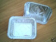 "100 x 5¾"" Small Casserole Foils"