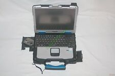 PANASONIC CF-30 MK1 2 DUO 1.66GHZ FINGERPRINT / BT/ GPS/DVD/ WIN7/ 320GB/3GB RAM