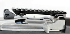 Ruger Mini 14 / 30 Picatinny Rail Scope Mount BLACK, mini 14 accessories.