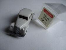 WIKING Modellautos, - LKWs & -Busse aus Kunststoff von Citroën