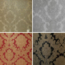 Arthouse Damask Vinyl Coated Wallpaper Rolls & Sheets