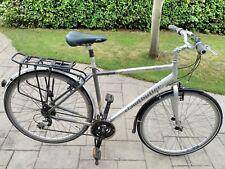 Mens hybrid bike Claude Butler Odessy