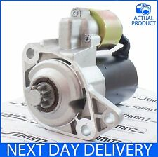 FITS VW SHARAN 1.8T/2.0 AUTOMATIC ONLY 1995-2005 PETROL NEW STARTER MOTOR