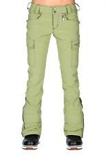 VOLCOM Women's SHI STRETCH Pants - Medium - CDG - NWT